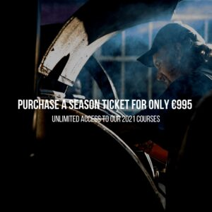 Season Ticket - Smokin' Soul