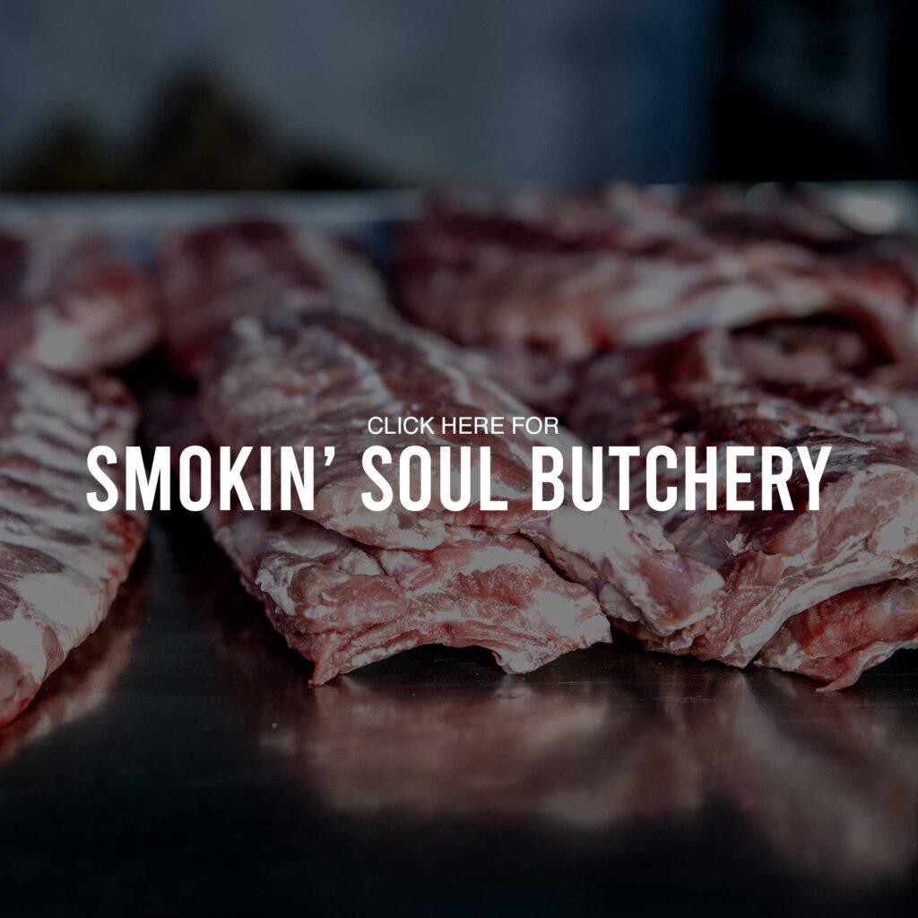 Smokin' Soul Butchery Course